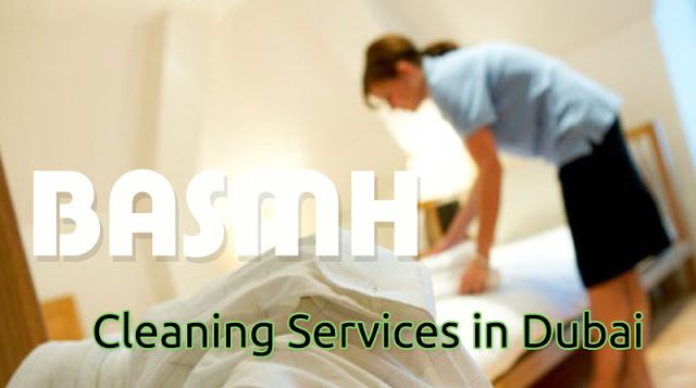 Bashm Cleaning Services  is based in Dubai, UAE. We have put together a highly-efficient team s...