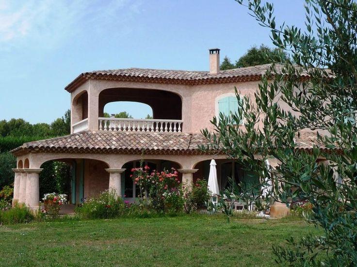 Villa  Ef Bf Bd Vendre Peyrolles