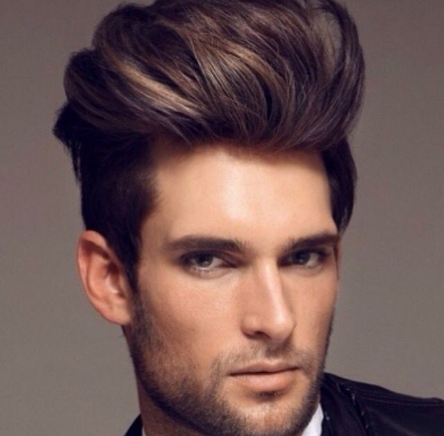 The Man Bouffant Man Hair Pinterest The O Jays