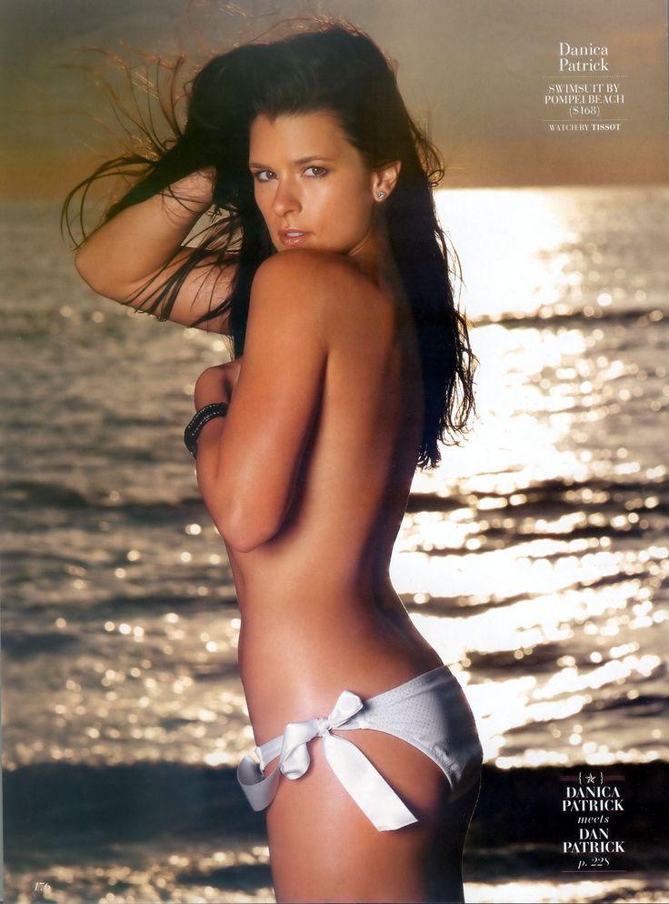 Danica Pat Nude 30