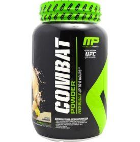 Muscle Pharm Combat Protein Powder Vanilla 2 lbs - Dick's Sporting Goods