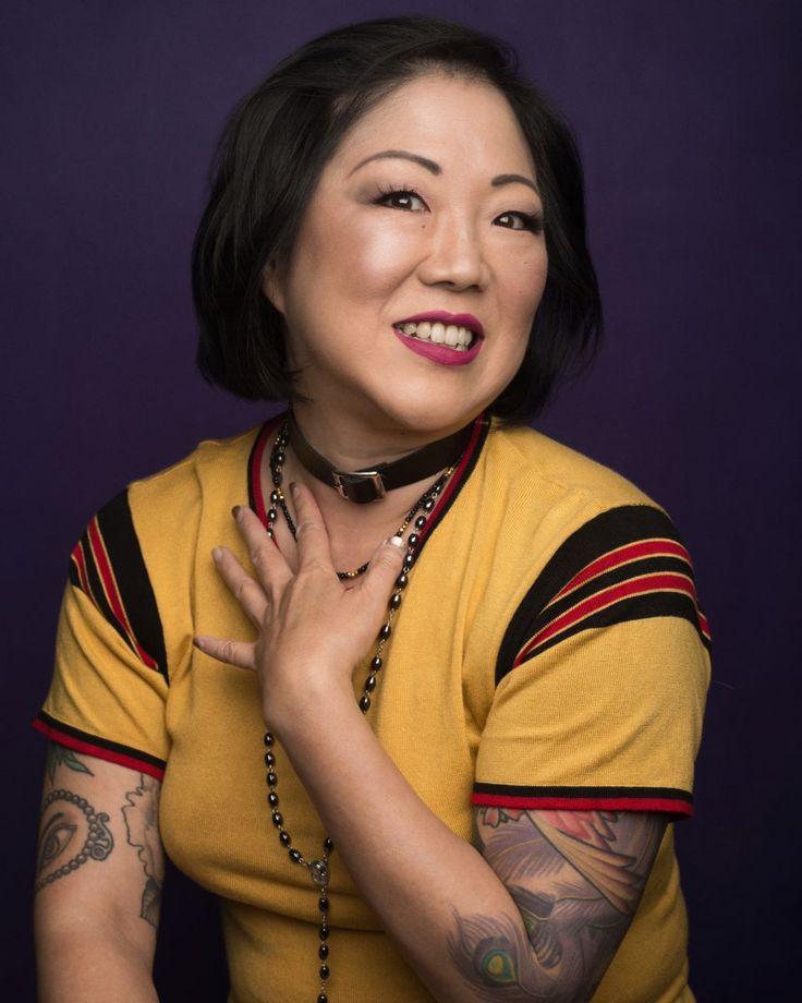 Margaret Cho Bristol