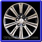 Acura TL 2014 Wheels & Rims Hollander #71796 #Acura #TL #AcuraTL #2014 #Wheels #Rims #Stock #Factory #Original #OEM #OE #Steel #Alloy #Used