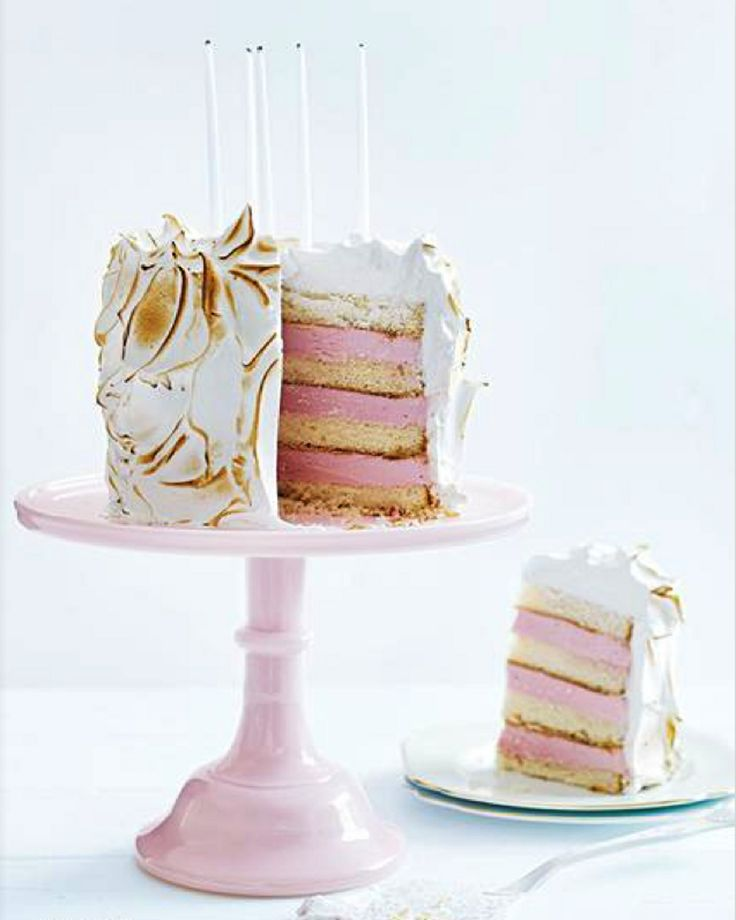sweet cake.  photography:  chris court; styling steve pearce.  donna hay magazine