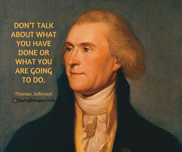 20 Famous Thomas Jefferson Quotes Sayingimages