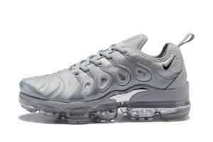 finest selection eb808 61f01 Nike Air Max Plus TN 2018 Triple Grey Mens Shoes | Nike Air ...