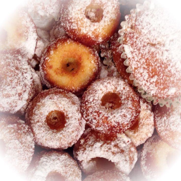 Dolcetti zuccherosi