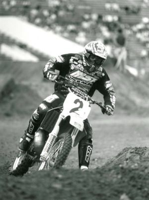 Motocross Champion Mike 'The Rock' LaRocco inducted into AMA Motorcycle Hall Of Fame: Motorcycle & Powersports News