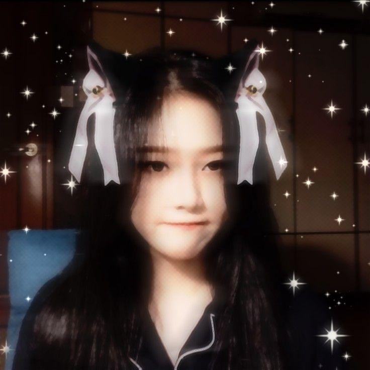 Catgirl Hyunjin Cat Girl Cat Icon Kpop Girls