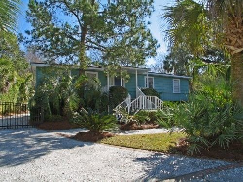 Cabins For Rent Folly Beach Sc