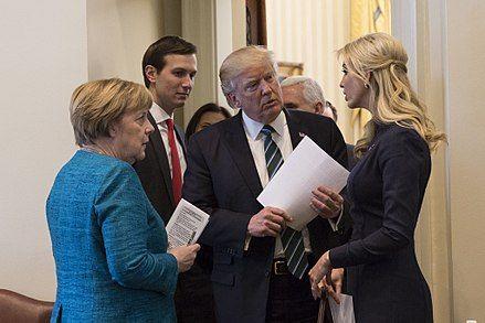 Donald Trump – Wikipedia