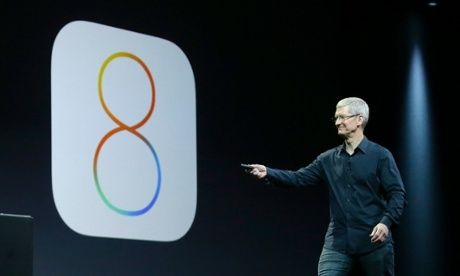 Oh, look, the pot is calling the kettle black again - Apple's Tim Cook attacks Google and Facebook over privacy flaws.