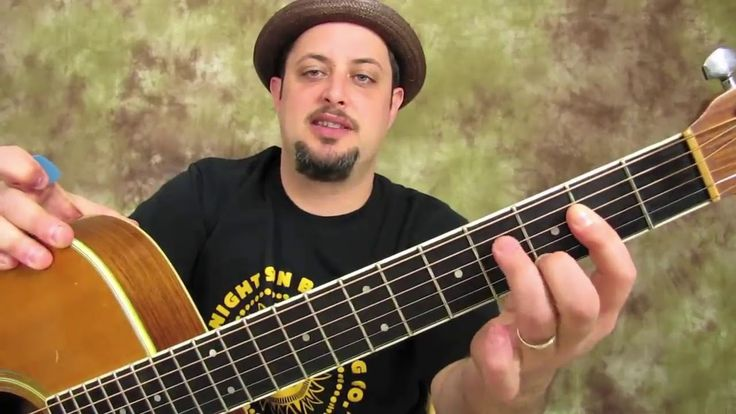 The Acoustic Guitar Chord That changes Everything