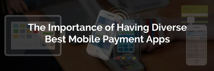 """Why Your Business Need """"Pay With Your Smartphone"""" Feature"""