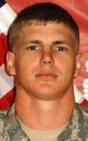 Army Staff Sgt. Jesse W. Ainsworth  Died July 10, 2010 Serving During Operation Enduring Freedom  24, of Dayton, Texas; assigned to the 1st Squadron, 71st Cavalry Regiment, 1st Brigade Combat Team, 10th Mountain Division (Light Infantry), Fort Drum, N.Y.; died July 10 near Walakan, Afghanistan, of injuries sustained when insurgents attacked his unit using an improvised explosive device.