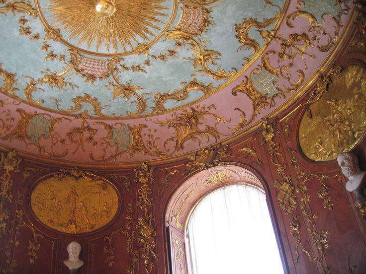 29 best Castles-Sanssouci Potsdam images on Pinterest | Palaces ...