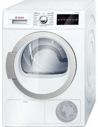 bosch avantixx washing machine instructions