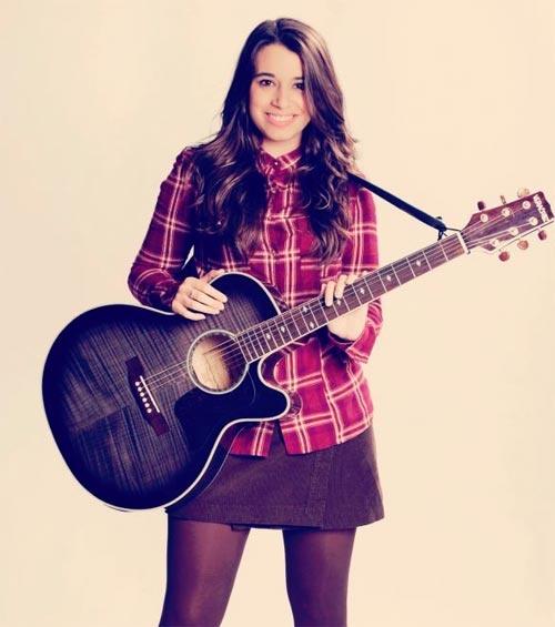Paula Rojo, del grupo de Melendi, la primera concursante de La Voz que estrena disco #cantantes #música
