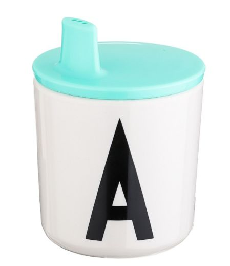 This drink lid is special designed to fit design letters melamine cups featuring…