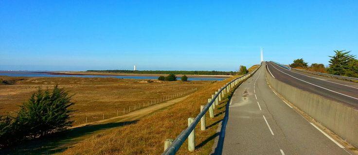 Biketrips en France: 50 routes cyclables empruntées de 2011 à 2013