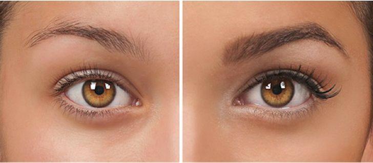 Arreglar tus cejas,tiene un gran impacto sobre tu mirada.;)