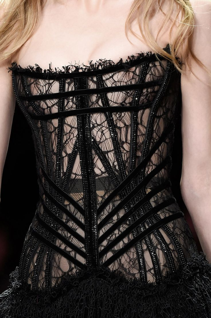 Atelier Versace Haute Couture Fall 2015