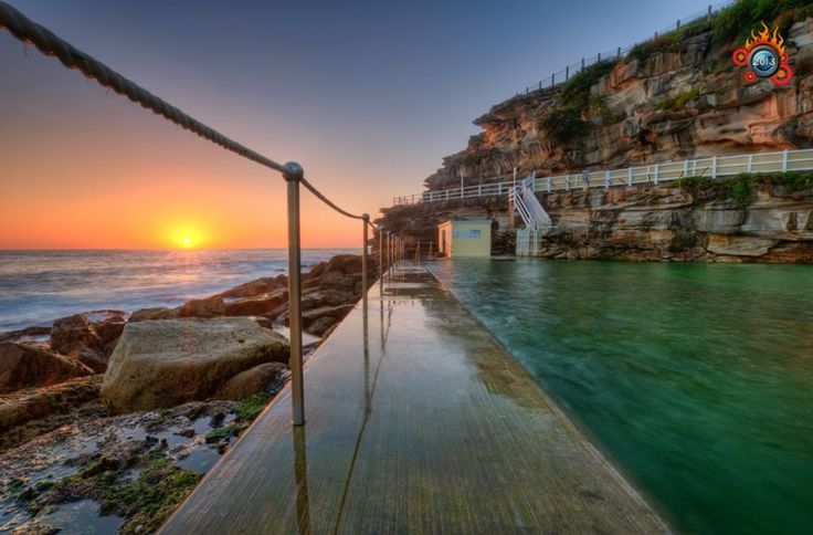 Bronte Beach is a one of my favourite Sydney Beaches to photograph. Lots of great photo opportunities that really capture the Australian Beach Culture.  #photography #sydney #beach #bronte