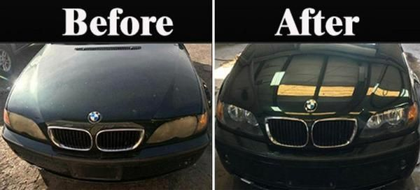 5 Pack X Ceramic Car Tr Car Coating Car Car Cleaning