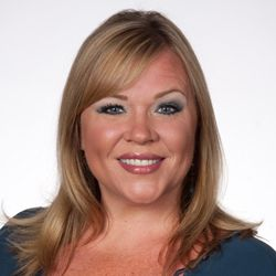 Holly Rowe, '91 ESPN Commentator