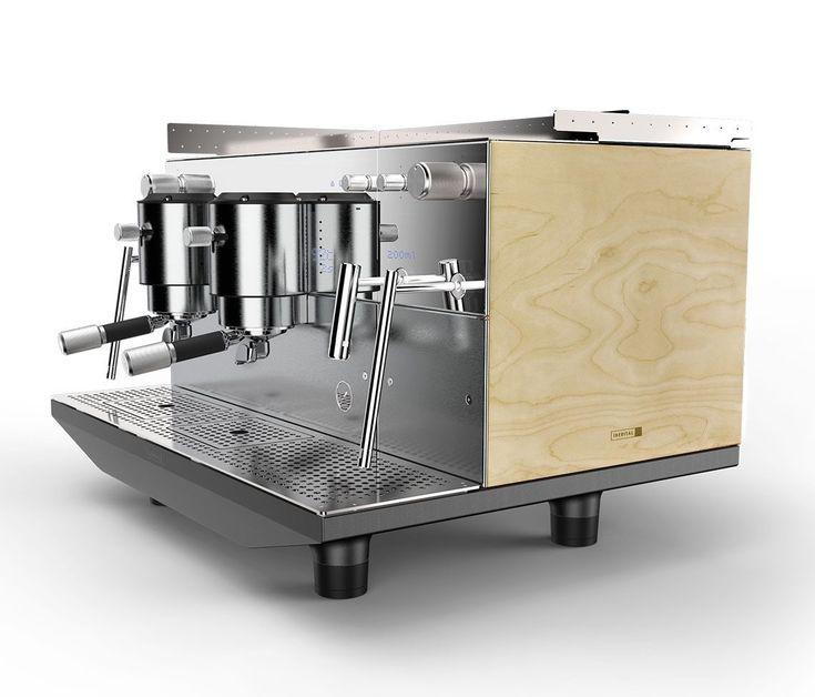 Cafe Racer Sanremo Canada Italianespressoandcappuccino Espresso Coffee Machine Coffee Machine Cappuccino Machine