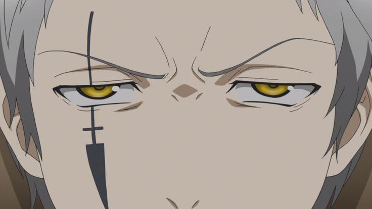 Blast of tempest in 2020 anime anime eyes anime