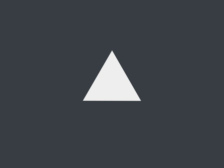 a simple loading-style animation