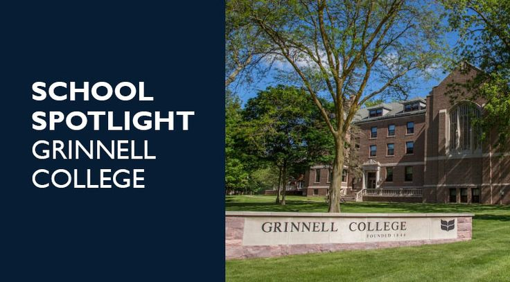 There's something for everyone at Grinnell College. As proof, more than 500 free events are held on campus each year. Learn more.