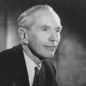 Sir Alec Douglas-Home (1963-1964)