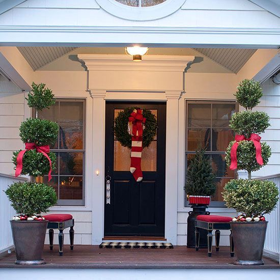 269 Best Holiday Lighting And Decor Images On Pinterest