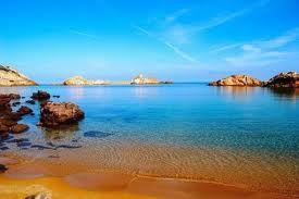 playas menorca - Buscar con Google