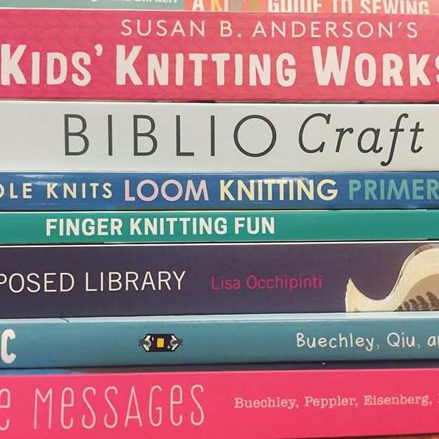 Love getting new books for our #makerspace from @donorschoose #stewartreads #stewartmakes