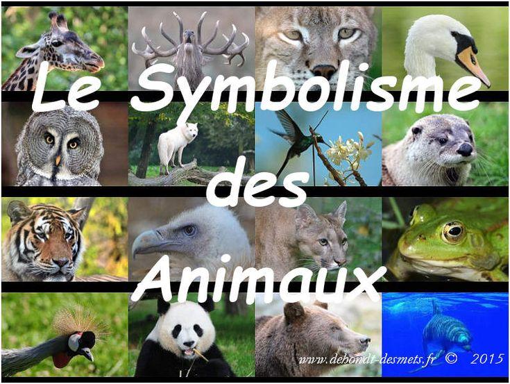 Le symbolisme des animaux concerne les animaux dans leur capacité à désigner, à signifier, voire à exercer une influence en tant que symbole. La symbolique d'un animal peut être différente selon les époques et selon les différents continents. Nous vous...