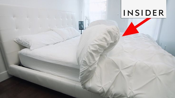 In this interesting video we have a look at an incredible bed making itself! All I can say is WOW! I definitely want one! More info on our website. Link in BIO.