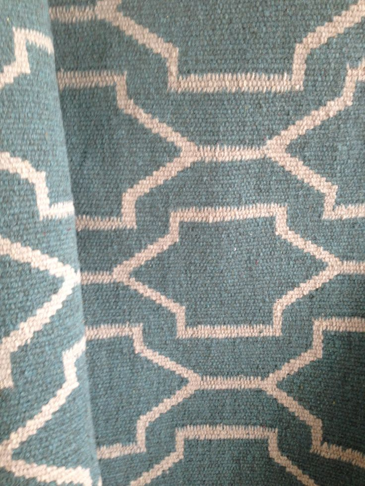 Clients new Baker Rug
