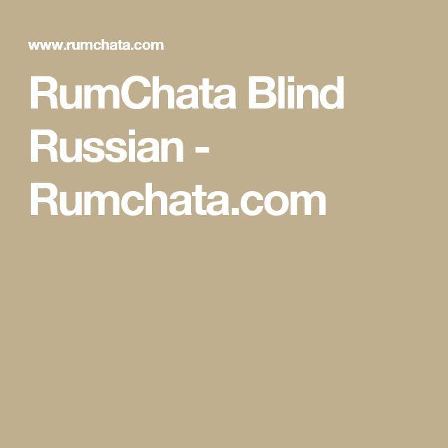 RumChata Blind Russian - Rumchata.com