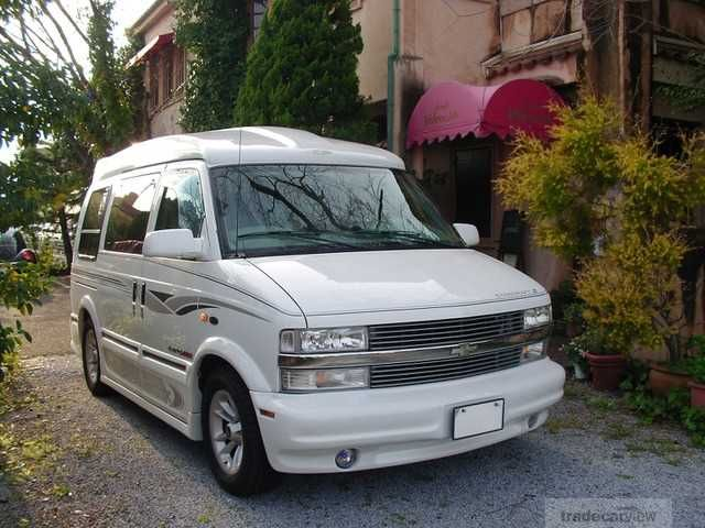17 best Chevrolet Astro images on Pinterest | 2nd hand cars ...