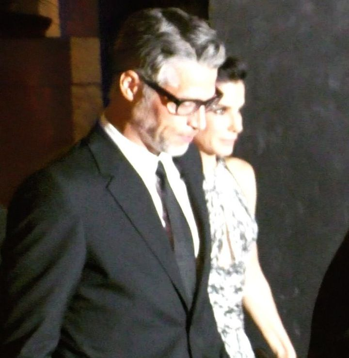 """REPORT: Sandra Bullock """"More Open"""" to Marrying Again as Relationship With Boyfriend Bryan Randall Gets """"Serious"""""""