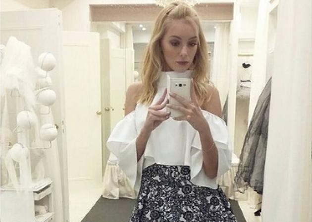 Κλέλια Μενελάου: Το κορίτσι του Παναγιώτη Μπουγιούρη φόρεσε τις πουέντ και μας εντυπωσίασε με τον χορό του! [vid]