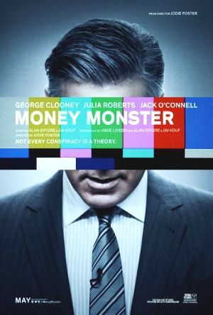 Grab It Fast.! View MONEY MONSTER Movies Master Film WATCH MONEY MONSTER Online Subtitle English Complete Guarda MONEY MONSTER Online Allocine View MONEY MONSTER Online Complete HD Filmes #Allocine #FREE #Movies This is Full