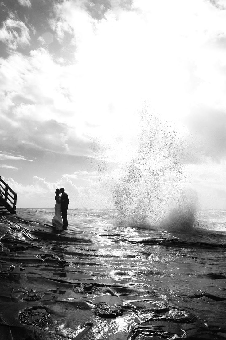 Raglan Beach Wedding, 2 Souls Photography.