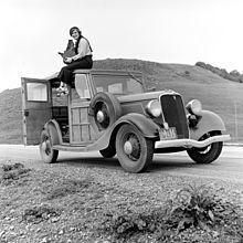 Histoire de l'automobile — Wikipédia