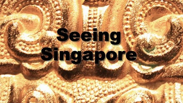 Seeing Singapore.   This is how I saw Singapore when visiting for 3 short days in October 2011. Please fasten your seatbelt since a lot of pictures are shown at a very high pace.