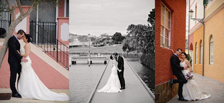 Venice inspired wedding