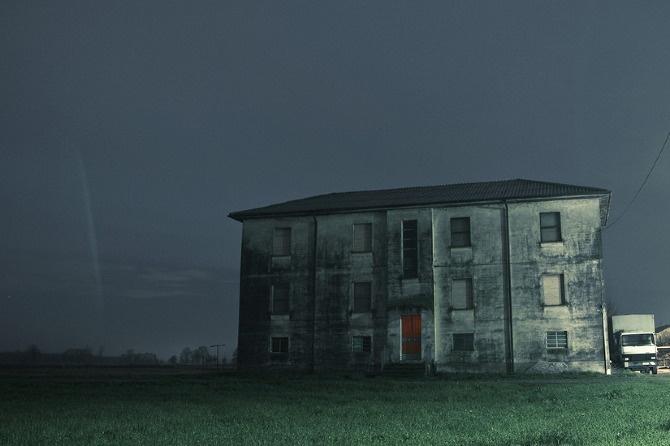 bianconirico - Ivan Peroni
